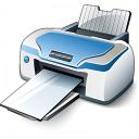 Printer 2 Icon 128x128