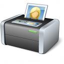 Printer 3 Icon 128x128