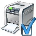Printer Preferences Icon 128x128