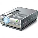 Projector Icon 128x128