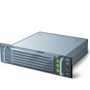 Rack Server Icon 128x128