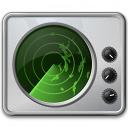Radar Icon 128x128