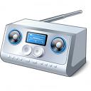 Radio Icon 128x128