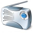 Radio 2 Icon 128x128