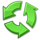 Recycle Icon 128x128