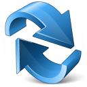 Refresh Icon 128x128