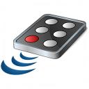 Remotecontrol 3 Icon 128x128