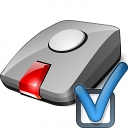 Remotecontrol Preferences Icon 128x128