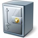 Safe Icon 128x128