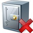 Safe Delete Icon 128x128