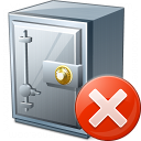 Safe Error Icon 128x128
