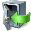 Safe Into Icon 128x128