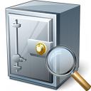 Safe View Icon 128x128