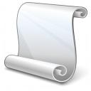 Scroll Icon 128x128