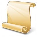 Scroll 2 Icon 128x128