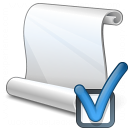Scroll Preferences Icon 128x128