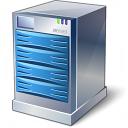 Server Icon 128x128