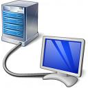 Server Client 2 Icon 128x128