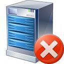 Server Error Icon 128x128