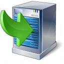 Server Into Icon 128x128