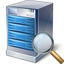 Server View Icon 128x128