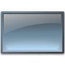 Shape Rectangle Icon 128x128