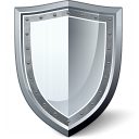 Shield Icon 128x128