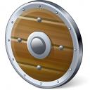 Shield 3 Icon 128x128