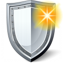 Shield New Icon 128x128