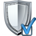 Shield Preferences Icon 128x128