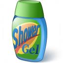 Shower Gel Icon 128x128