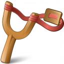 Slingshot Icon 128x128