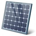Solar Panel Icon 128x128