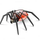 Spider 2 Icon 128x128
