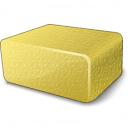 Sponge Icon 128x128