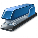 Stapler Icon 128x128