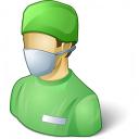 Surgeon 2 Icon 128x128