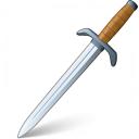 Sword Icon 128x128