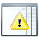 Table 2 Warning Icon 128x128