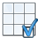 Table Preferences Icon 128x128