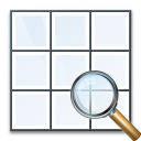 Table View Icon 128x128