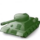 Tank Icon 128x128