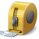 Tape Measure 2 Icon 128x128