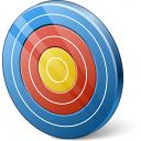 Target 2 Icon 128x128