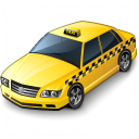 Taxi Us Icon 128x128