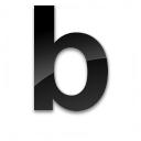 Text Bold Icon 128x128