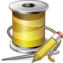 Thread Edit Icon 128x128