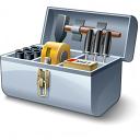 Toolbox Icon 128x128