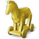 Trojan Horse Icon 128x128