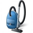 Vacuum Cleaner Icon 128x128